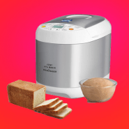 Atta and Bread Maker