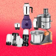 Mixer Grinder , Wet Grinders , Blender & Choppers