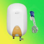 Water Heaters & Geysers